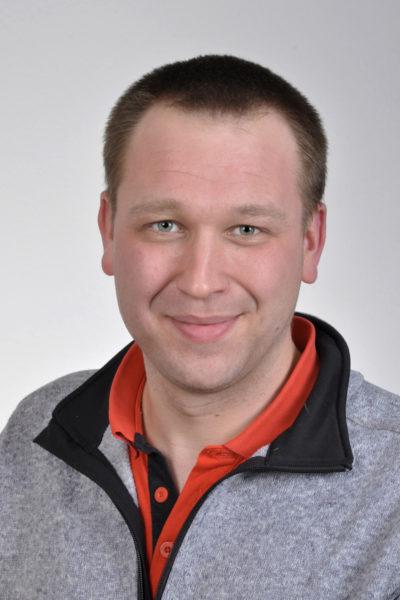 Manfred Schwietert